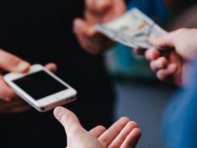 Kesalahan saat beli smartphone seken