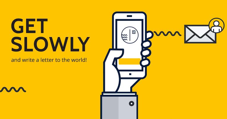 Aplikasi pengirim surat terbaik di smartphone