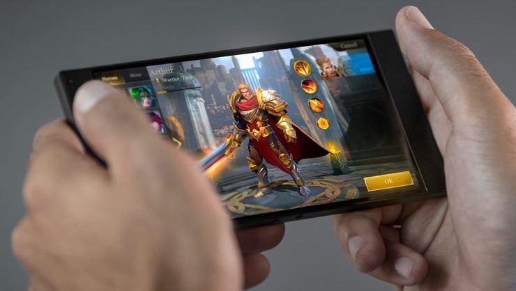 tips hemat baterai saat bermain game smartphone