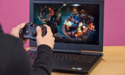 Rekomendasi laptop gaming murah terbaik 2019 setingan hight