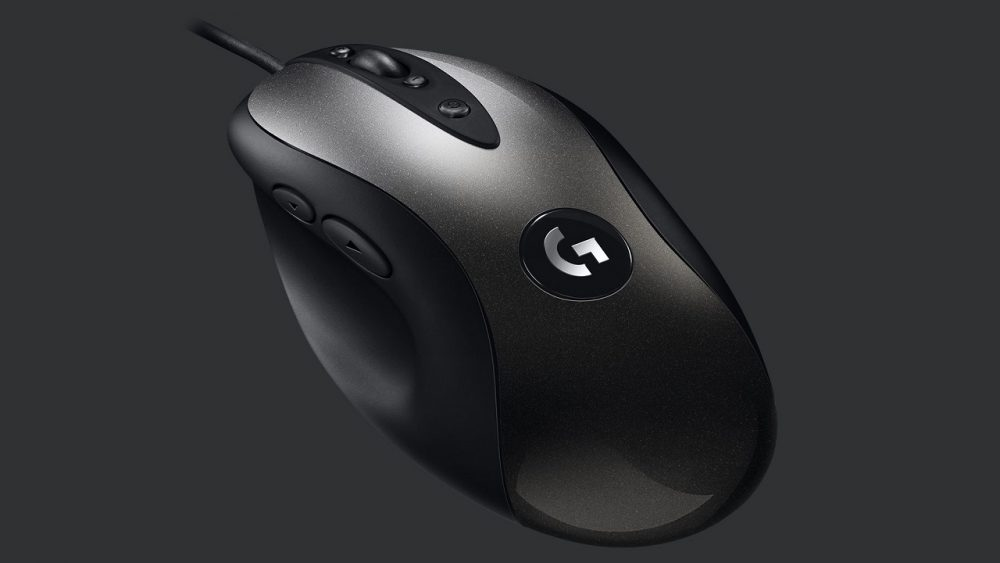 Mouse gaming terbaik untuk game fps