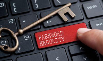 Cara buat password yang aman dan anti bobol