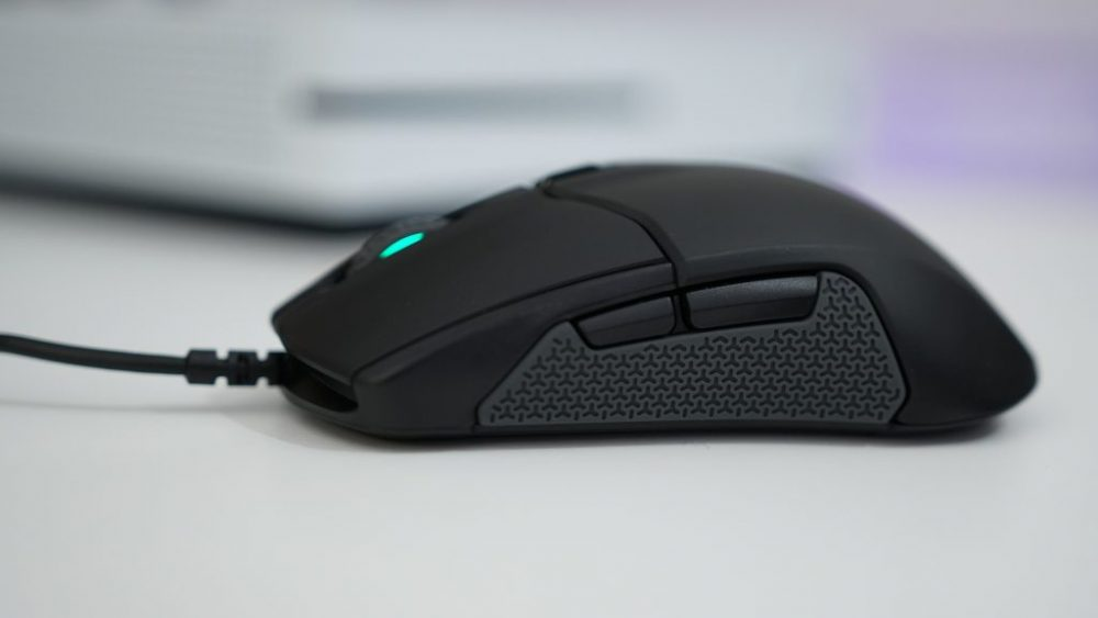 Pilihan mouse gaming terbaru 2019
