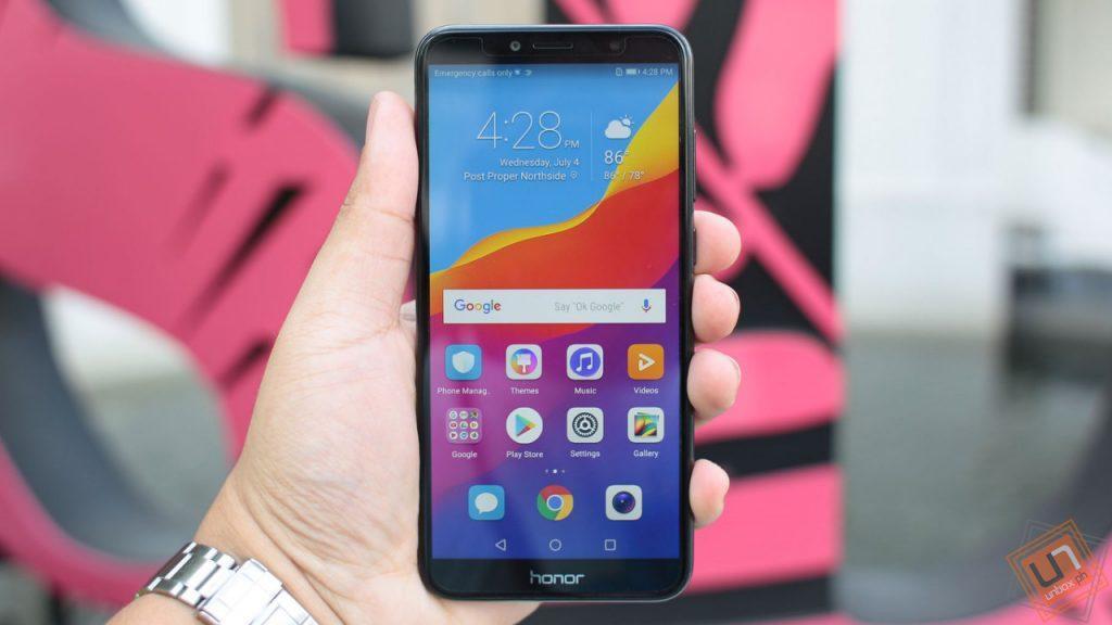 Smartphone terbaik lebaran harga 3 jutaan