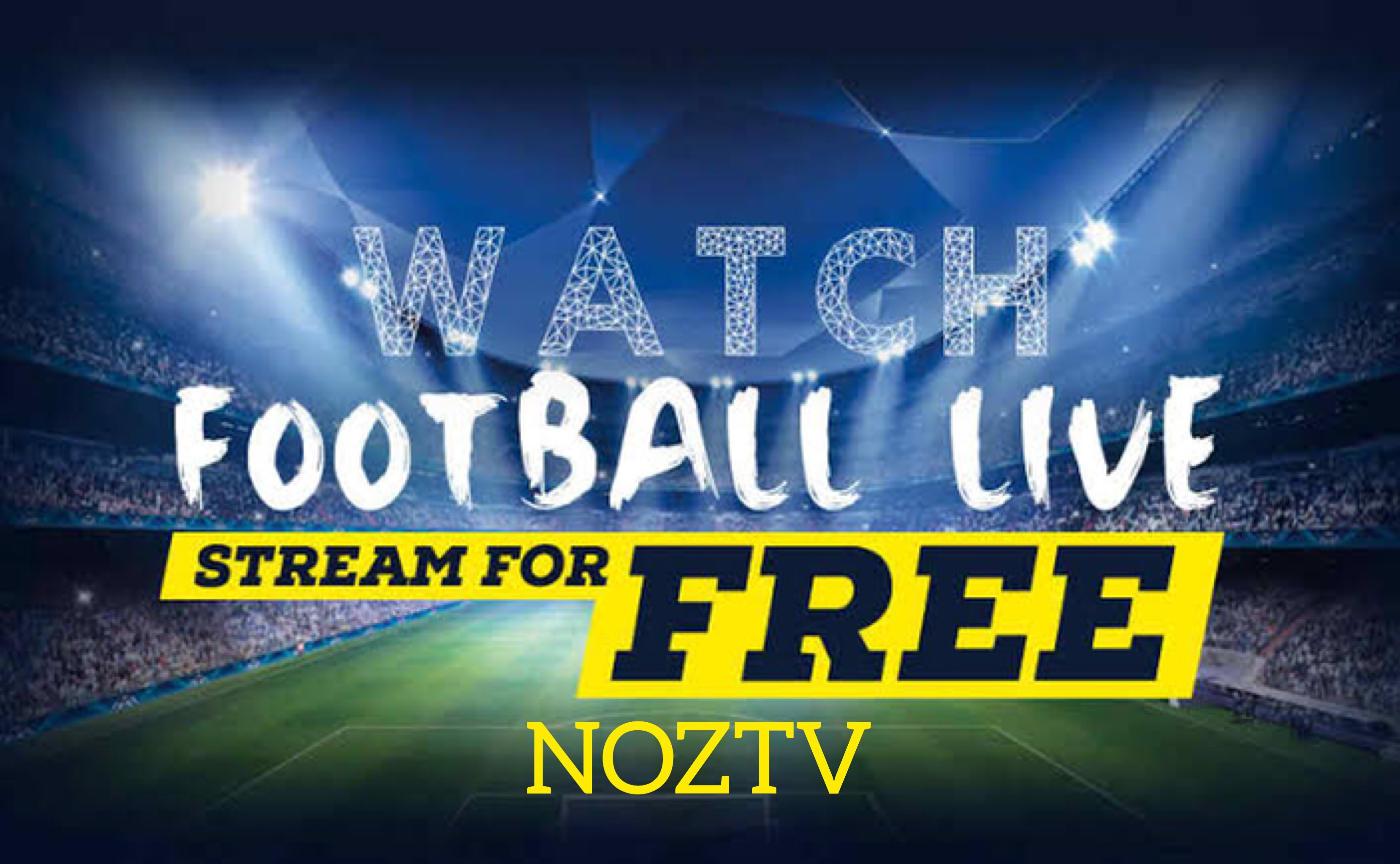 Nonton tv bersama di NozTv