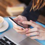 Aplikasi bisnis online di android