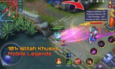 Istilah dalam game Mobile Legends