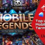 Top up diamond mobile legends termurah
