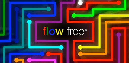 Game Offline Flow Free