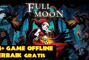 Rekomendasi Game Offline Terbaik Gratis Terbaru