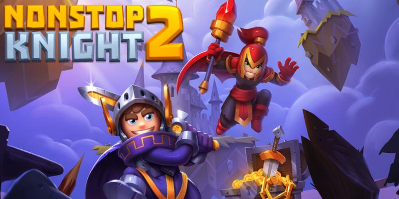 Game Offline Nonstop Knight