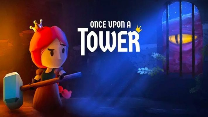 Game Offline Once Upon a Tower