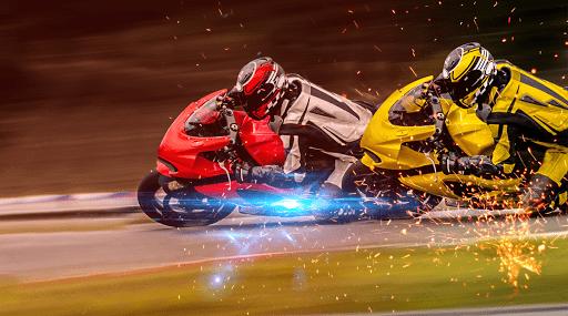 Game Real Bike Racing