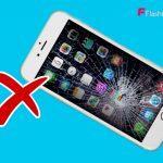 Jangan Ganti LCD iPhone Sembarangan