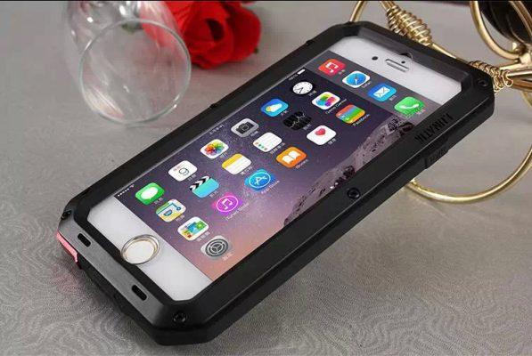 Cara merawat layar iPhone