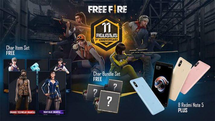Game Online berhadiah smartphone