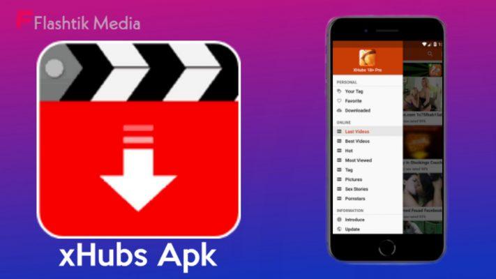Aplikasi hot xHubs Apk terbaru
