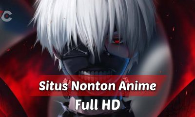 Daftar situs nonton anime terbaru full hd