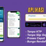 Aplikasi Pinjaman Uang Online Terpercaya