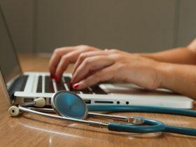 Laptop untuk mahasiswa kedokteran