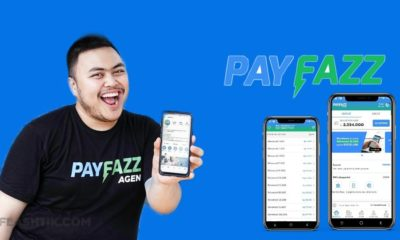 Review aplikasi payfazz termurah
