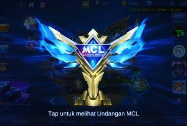 Tips menang MCL