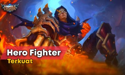 Hero Fighter Terbaik Mobile Legends