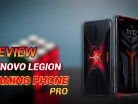 review spek lenovo legion gaming phone
