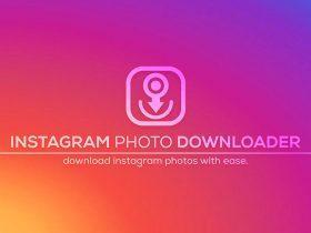Cara Download Foto Instagram