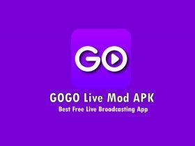Download Gogo Live MOD
