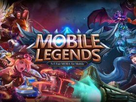 Cara Pindah Akun Mobile Legends
