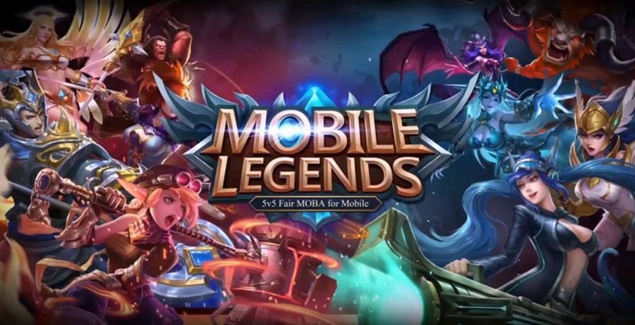 Cara Pindah Akun Mobile Legends