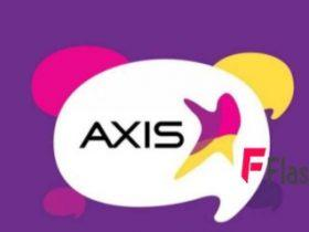 3 Cara Transfer Pulsa Axis