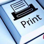 4 Cara PrintHitam Putih Paling Sederhana