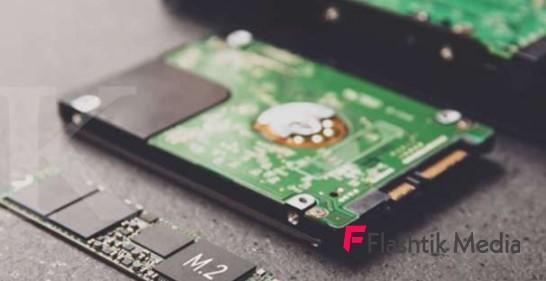 Inilah 8 Pokok Penting Beda SSD dan HDD