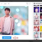 Cara Edit Background Foto Online dengan Hasil yang Bagus!