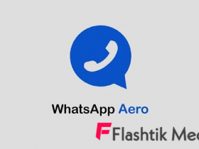Download Whatsapp Aero apk Secara Gratis