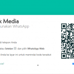 Cara Menggunakan WhatsAppWebVersi Android Maupun iOS!