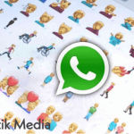 11 Arti Gambar Emoji WA
