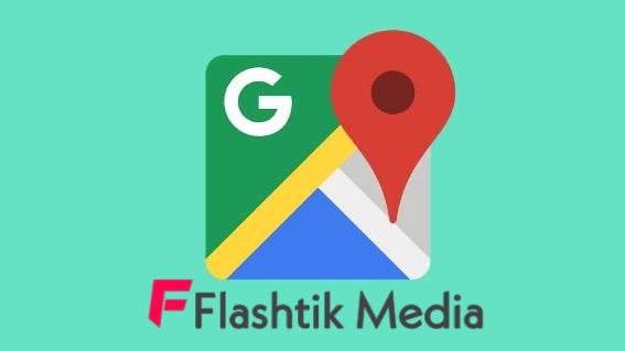 Cara ShareLokasi dari Berbagai Media