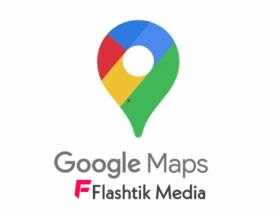 Cara Membuat Alamat Kita ada di Google Mapdengan Mudah