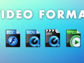 Cara Mengubah Format Video Tanpa Software