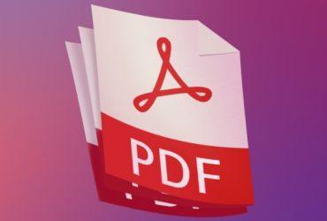 Cara Mengubah Word ke Bentuk PDF