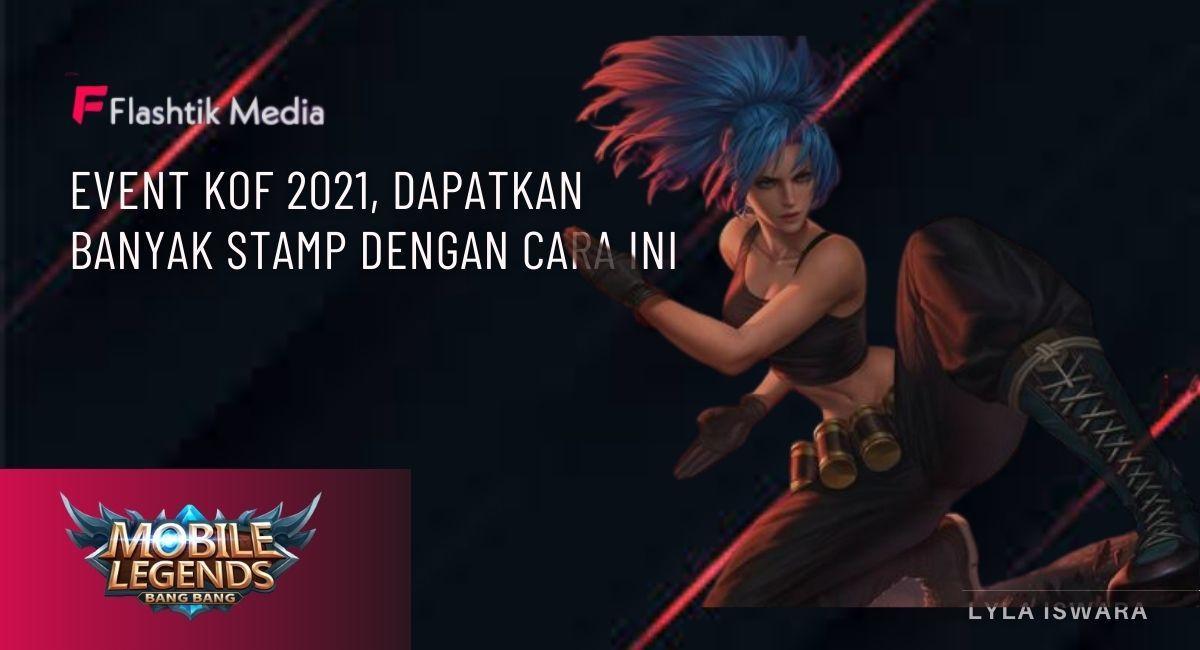 KOF event 2021
