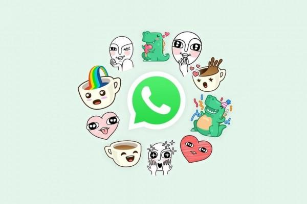 Cara Menggunakan Combot Org Stikers WhatsApp