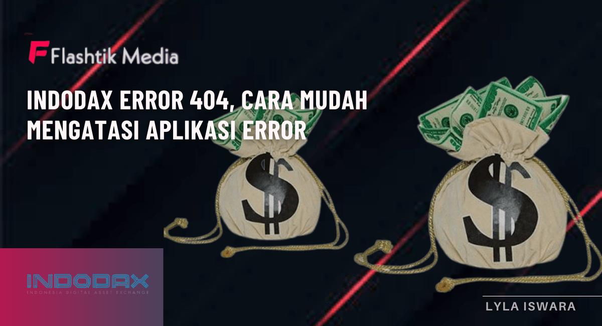 indodax Error 404