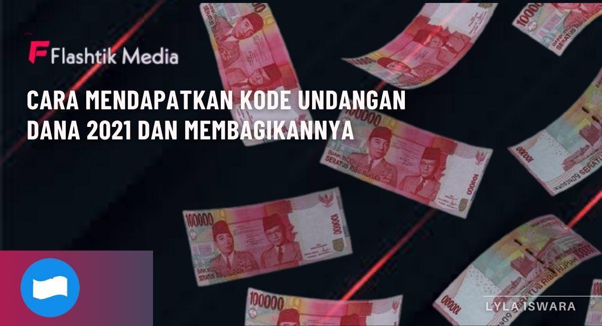 Fund Invitation Code 2021