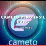 Cameto Penghasil Uang