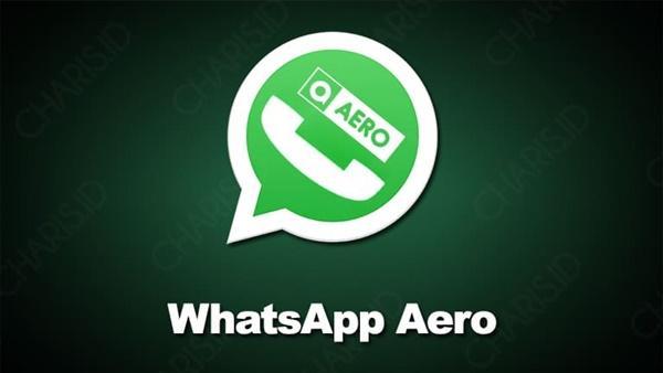 Ingin WA Tampil Beda! Pakai Aero Whatsapp Apk