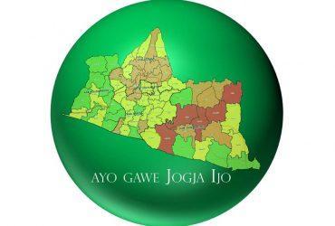 Ayo Gawe Jogja Ijo